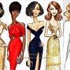 Maggie Ai Fashion Illustration