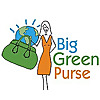 Big Green Purse - Diane MacEachern