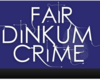 Fair Dinkum Crime | Australian crime fiction