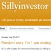Sillyinvestor