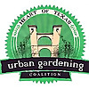 HOT Urban Gardening Coalition | Planting seeds in the city, deep in the Heart of Texas.