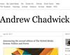 Andrew Chadwick blog