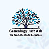 Genealogy Just Ask