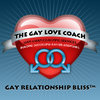 The Gay Love Coach - Man 4 man coaching services