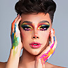 James Charles | American Makeup Youtuber