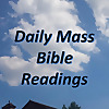 Daily Mass Bible Readings