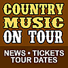 Country Music On Tour