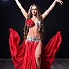 Belly Dancer Isabella | Belly Dance Channel