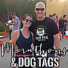 Marathons and Dog Tags