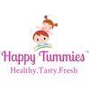 Happy Tummies | Local, Organic Baby Food
