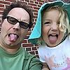 Dad Goes Round - Fatherhood | Kids | Current Affairs