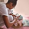 Detres Photography | Newborn & Baby Fine Art Portraiture