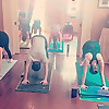 Shanti Yoga Shala   A New Orleans Vinyasa Yoga Studio by Nathalie Croix