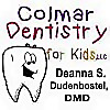 Colmar Dentistry for Kids