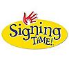 Signing Time