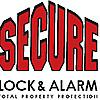 Secure Lock & Alarm