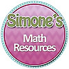 Simone's Math Resources