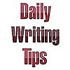 Daily Writing Tips