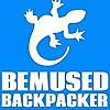 Bemused Backpacker