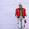 Glasgow Fashion Girl