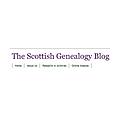 The Scottish Genealogy Blog