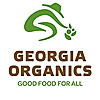 Georgia Organics Blog