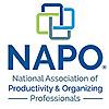 NAPO's Get Organized