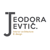 Teodora Jevtic - Interior architect & industrial designer