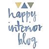 Happy Interior Blog