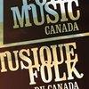 Folk Music Canada