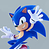 TheBlueBlur - Sonic Animations