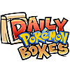 Daily Pokemon Boxes