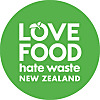 Love Food Hate Waste New Zealand
