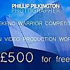 Phillip Pilkington Photographer | Bury Commercial Photographer