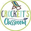 Crockett's Classroom Forever in Third Grade