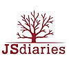 JSdiaries - JavaScript Diaries