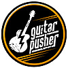 Guitar Pusher