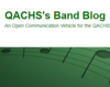 QACHS's Band Blog