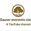 Gaurav Economic classes
