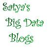 Satya's Hadoop Blog