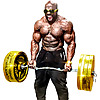 Kali Muscle | Male Fitness Vlogger