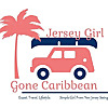 Jersey Girl Gone Caribbean