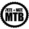 Pete and Nate MTB