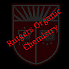 Rutgers Organic Chemistry