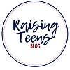 Raising Teens - A site for parents of teens striving for sanity