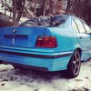 Miller Time BMW