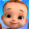Videogyan 3D Rhymes - Nursery Rhymes & Baby Songs