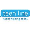 TEEN LINE - Through Ups & Downs