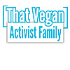 That Vegan Activist Family