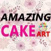 Amazing Cake Art